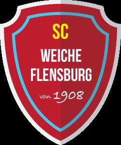 SC Weiche Flensburg 08 - FC St. Pauli @ Manfred-Werner-Stadion