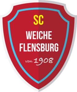 SC Weiche Flensburg 08 - FC St. Pauli II @ Manfred-Werner-Stadion