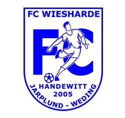 FC Wiesharde - Slesvig IF @ Alter Kirchenweg, Handewitt