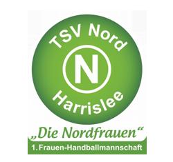 "TSV Nord Harrislee ""Nordfrauen"" - HSG Gedern/Nidda @ Holmberghalle"