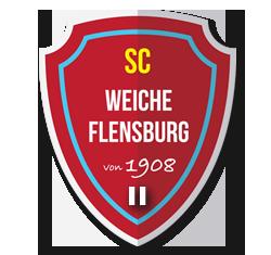 SC Weiche Flensburg 08 II - TSV Schilksee @ Stadion Flensburg