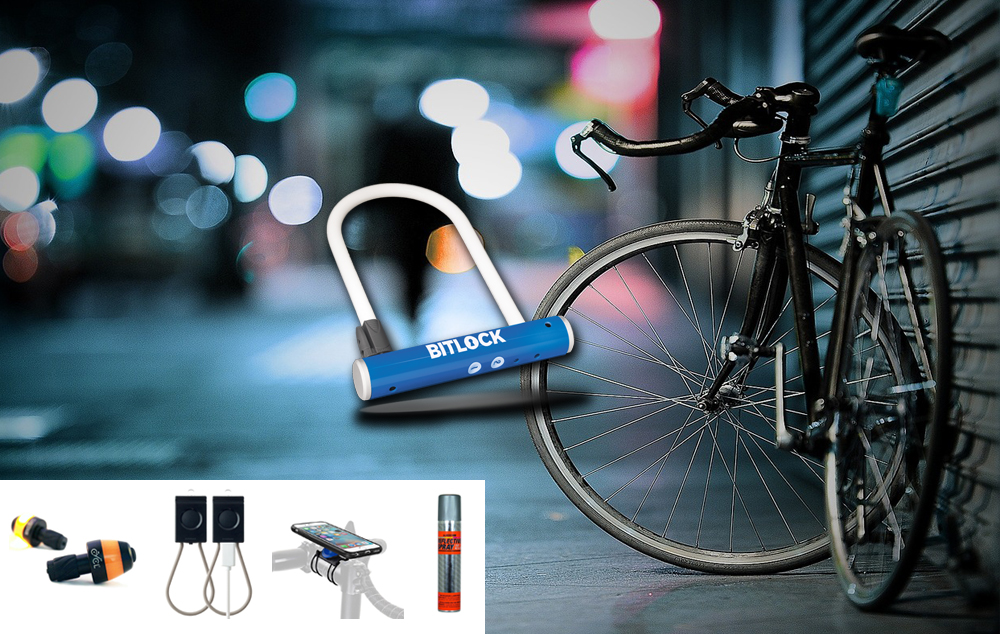 gadgets f r dein fahrrad. Black Bedroom Furniture Sets. Home Design Ideas