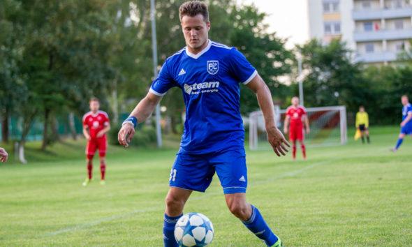 Brian Fischer, FC Wiesharde