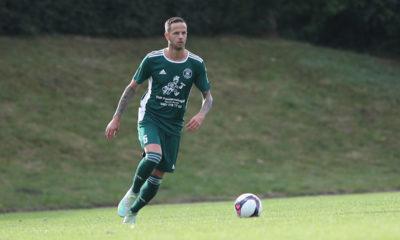 Jonas Heider, TSV Nord Harrislee