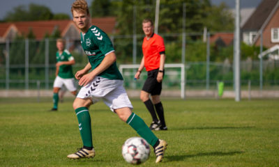 Rune Möller, IF Stjernen Flensborg