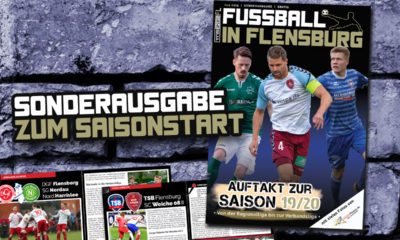 Fußball in Flensburg
