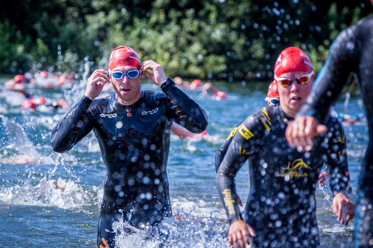 Wanderup Triathlon