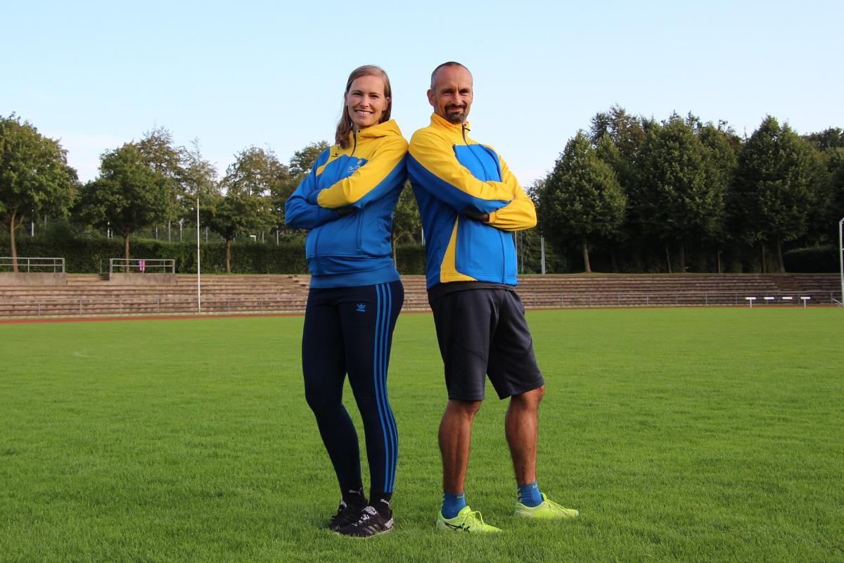 Christine und Jan Dreier