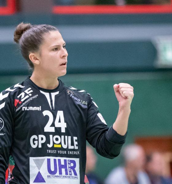 Sophie Fasold