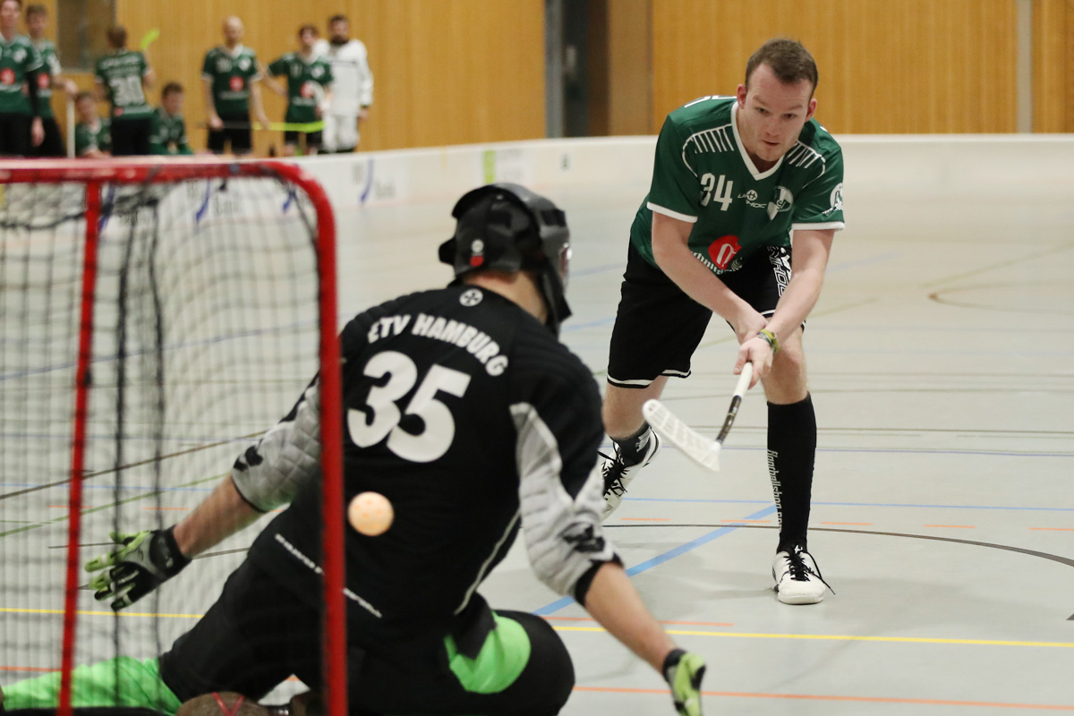 Magnus Hartstock, PSV Flensburg