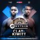 Clay vs. Kiwitt