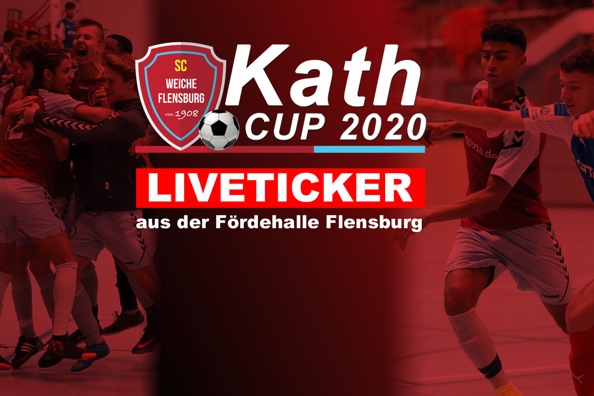 Kath Cup Liveticker