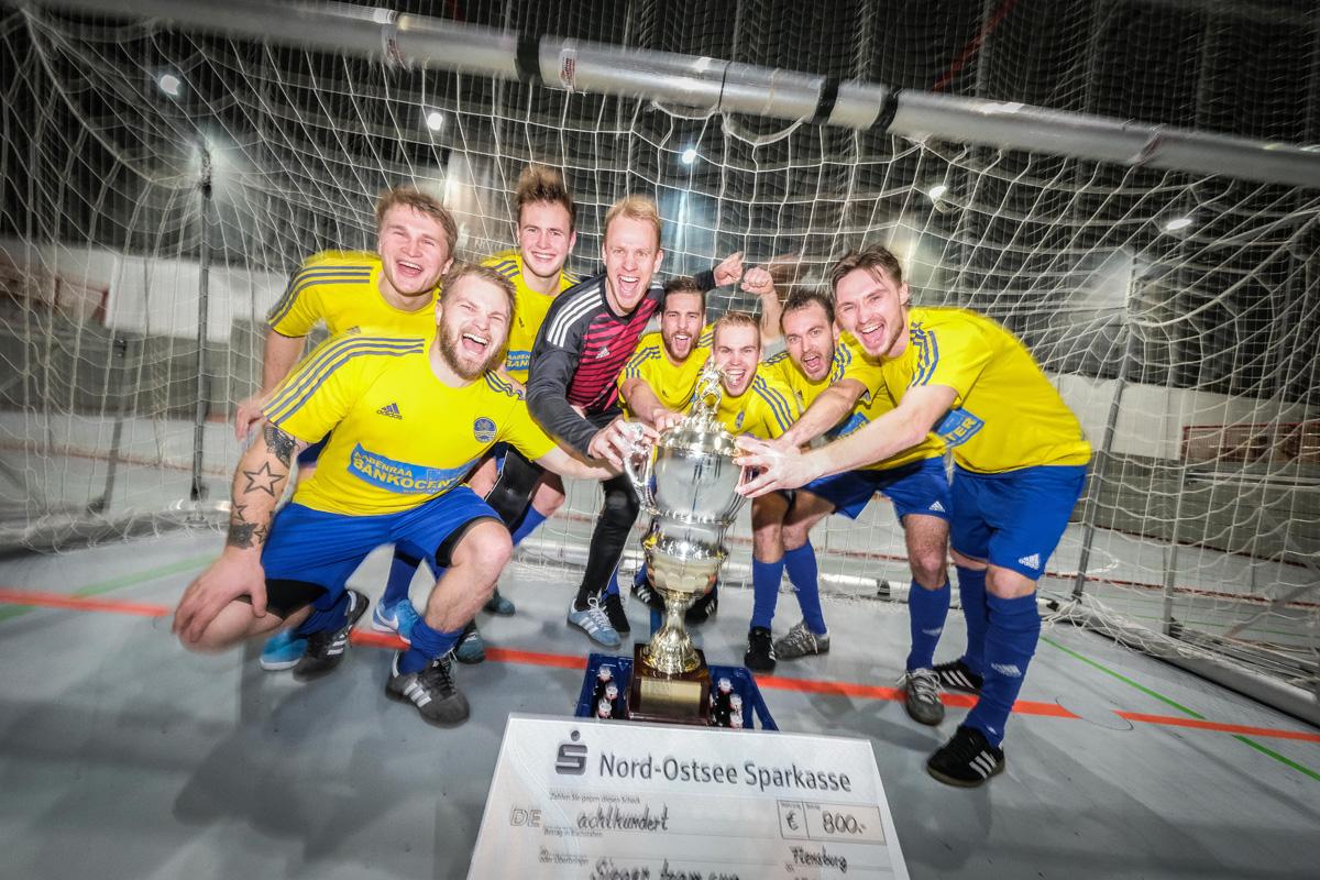 Aabenraa BK, Team Cup 2020