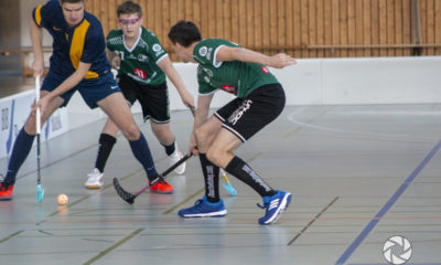 PSV Floorball, SVE Hamburg