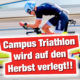 Campus Triathlon