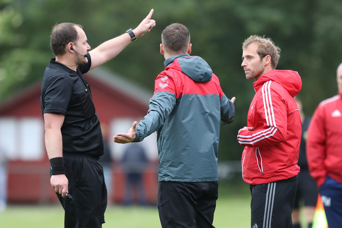 DGF Peter Feies, Andre Flieder