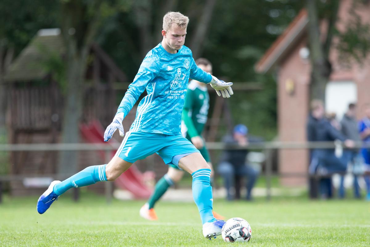 Lasse Sievers, TSV Nord Harrislee