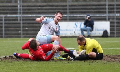 Tim Wulff, SC Weiche Flensburg 08
