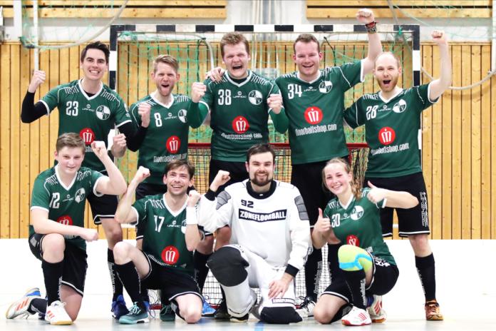 PSV Flensburg Floorball
