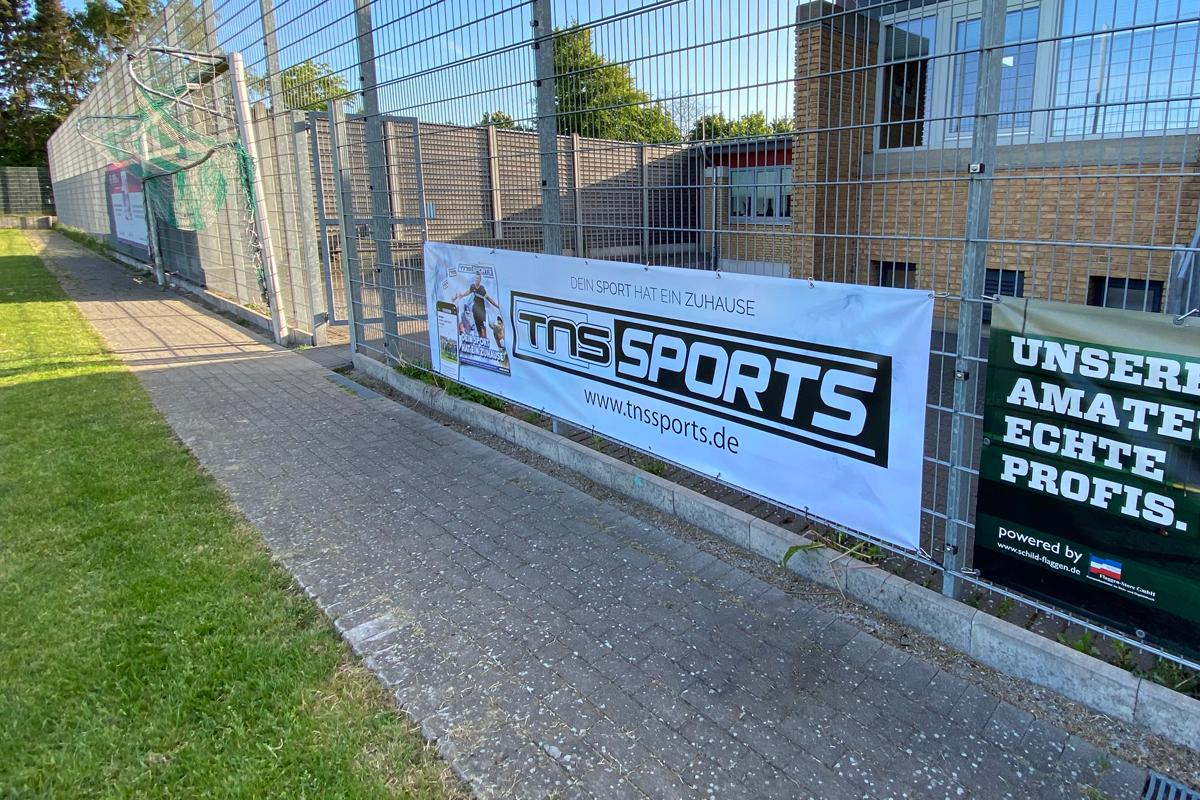 TNS Sports Banner
